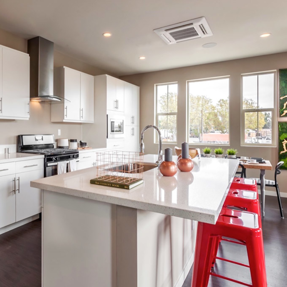 The Kitchen Sacramento: Gallery – Commercial